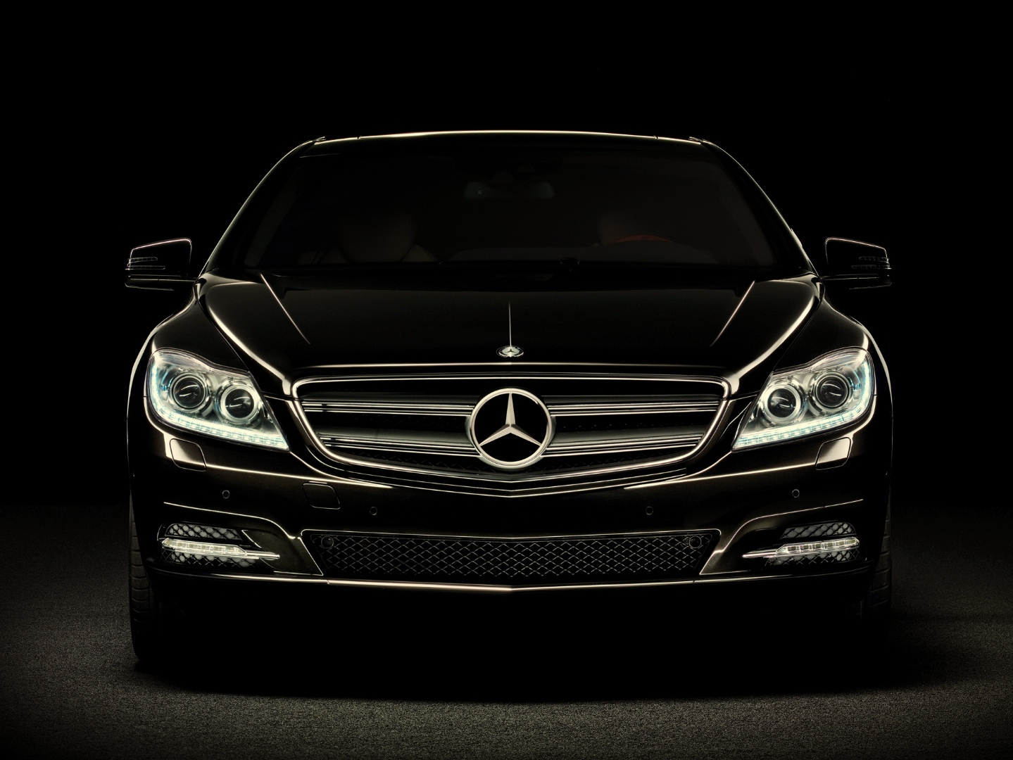 Average Car Insurance For Mercedes Benz S