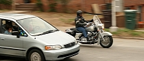 South Africa Could Ban Lane Splitting