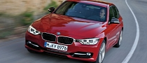 South Africa to Receive New Entry-Level BMW 3 Series