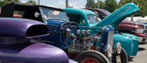 South Coast Internationals Hot Rod and Custom Car Show Coming