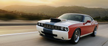 Sox and Martin Collector Series Hemi Cuda Released