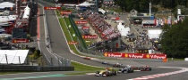 Spa's F1 License Revoked by Local Court, Belgian GP in Doubt