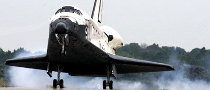 Space Shuttle Discovery Lands for the End of an Era