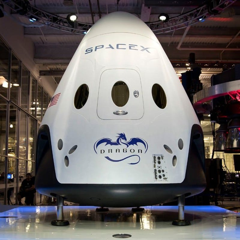 NASA to launch safety review of SpaceX and Boeing