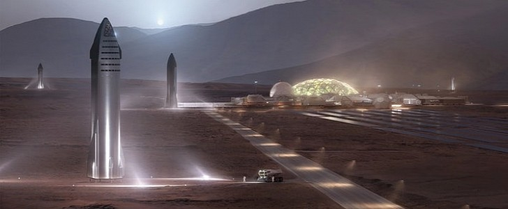 Sci-fi movies have already shown us what life on other planets could potentially look like, but Elon Musk is determined to really make space colonization a reality. Mars will have a human colony during our lifetime.