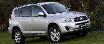 Special Edition Toyota RAV4 Edge Released in Australia