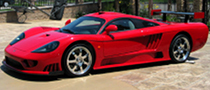Special Saleen S7 Competition for Sale