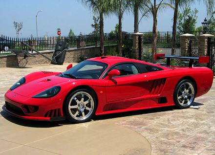 Saleen S7 For Sale >> Special Saleen S7 Competition For Sale Autoevolution