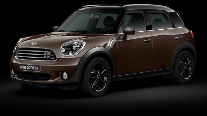 stories about mini cooper countryman bmw power. Black Bedroom Furniture Sets. Home Design Ideas