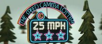 Speed Camera Lottery: Greatest Invention Ever [Video]