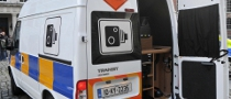Speed Camera Millionaire Caught Speeding