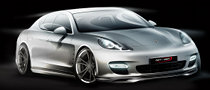 SpeedART Tuner to Unveil Panamera PS9 at Essen Motor Show