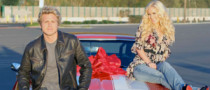 Spencer Pratt Gets '68 Camaro as Wedding Gift from Heidi Montag