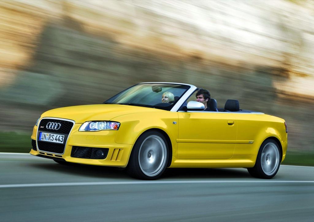 Sport Divisions In The Spotlight Audi Quattro Gmbh Autoevolution
