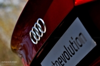 Audi has its very own sport division, quattro GmbH