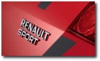 Renault Sport saw daylight in 1975