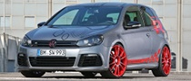 Sport Wheels Upgrades the Golf R