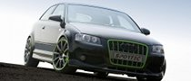 Sportec Audi S3, Golf R and Scirocco R Deliver 323 hp