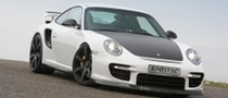 Sportec Pumps Up the Porsche 911 GT2 RS