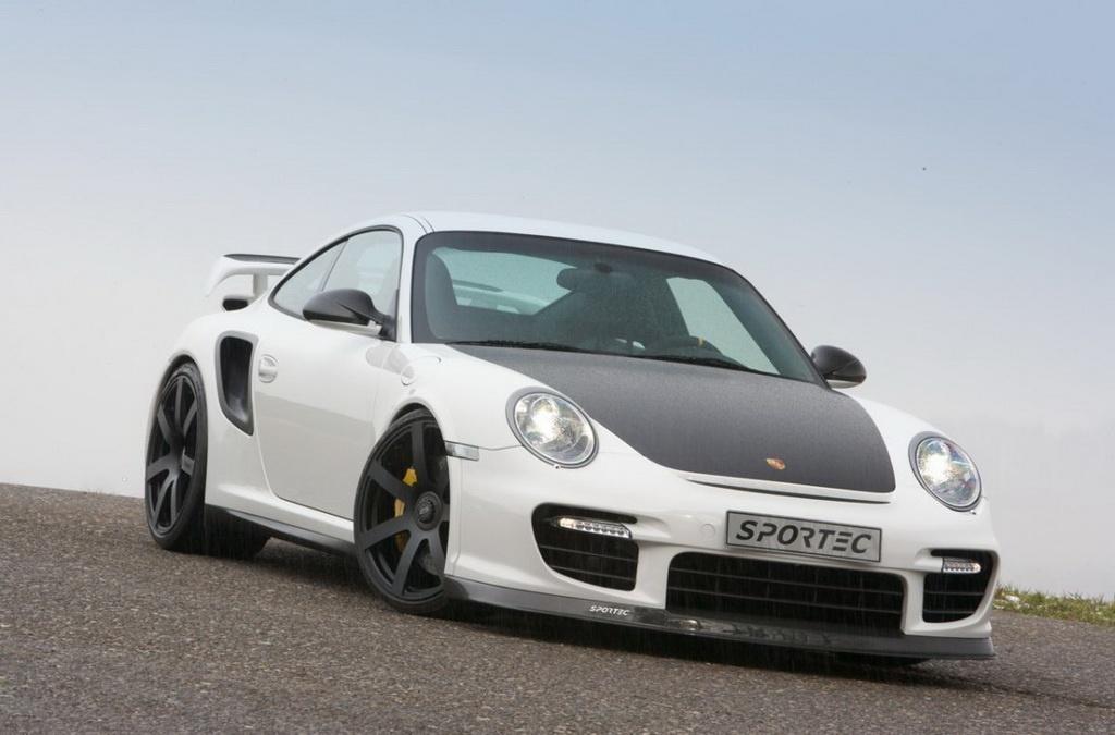 sportec pumps up the porsche 911 gt2 rs autoevolution. Black Bedroom Furniture Sets. Home Design Ideas