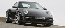Sportec Refines the Porsche 911 Turbo