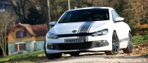 Sportec SC 350 VW Scirocco Released