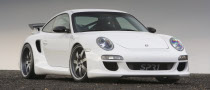 Sportec SPR1 T80, the 858 HP Porsche 997