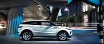 Sporty Evoque on the Way