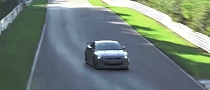 Spy Video: 2014 Nissan GT-R Nismo Testing at the 'Ring [Video]