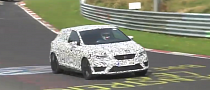 Spy Video: 2014 SEAT Leon Cupra with 260 HP [Video]