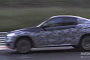 Spy Video: 2015 BMW X6 Does Hot Nurburgring Laps [Video]