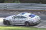 Spy Video: 2015 Mercedes-Benz S 63 AMG Coupe on the Nurburgring [Video]