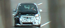 Spy Video: 2015 smart fortwo Tested to Destruction [Video]