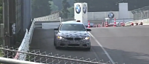 Spy Video: BMW M4 Coupe Has 430 HP [Video]