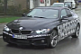 Spy Video: F36 BMW 4 Series Gran Coupe Testing in Germany [Video]
