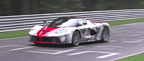 Spy Video: LaFerrari Wants to Prove It's TheSupercar [Video]