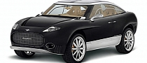 Spyker and Youngman to Begin Production D8 Peking-to-Paris by 2014