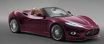 Spyker B6 Venator Rumored to Get Lotus Engine