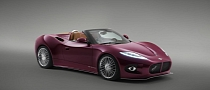 Spyker B6 Venator Spyder Breaks Cover at Pebble Beach [Photo Gallery]