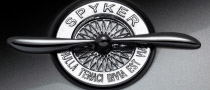 Spyker Confirms Interest in Saab