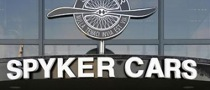Spyker Posts Q3 Loss