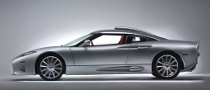 Spyker Relocates Vehicle Assembly Lines to the UK