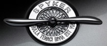 Spyker, the Only Bidder Still in the Race for Saab