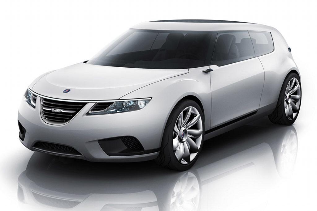 Spyker Wants Saab To Build A Compact Car Autoevolution