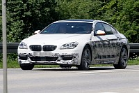 BMW 6-Series Gran Coupe M Sport