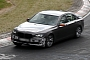 Spyshots: 2013 BMW 7-Series Facelift Testing at Nurburgring