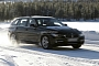 Spyshots: 2013 F31 BMW 3-Series Touring / Estate