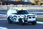 Spyshots: 2013 Range Rover on the Nurburgring