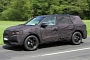 Spyshots: 2014 Acura MDX Testing in Germany