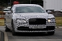 Spyshots: 2014 Bentley Continental Flying Spur V8